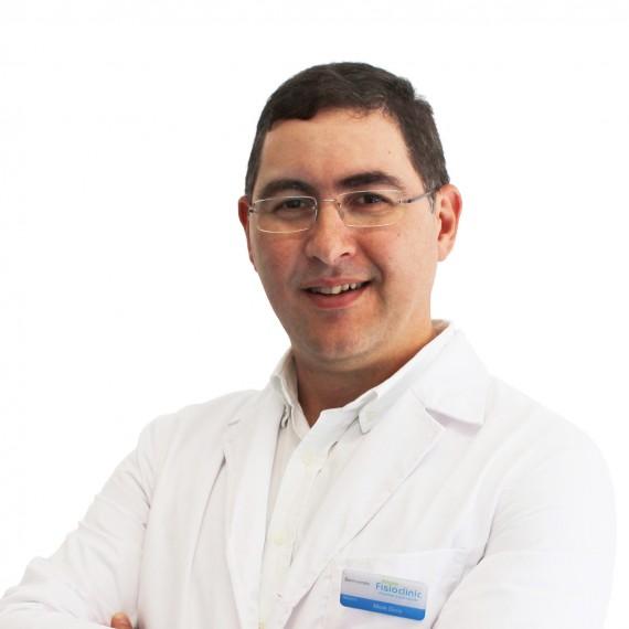 Dr. Mark Editado Branco Cara