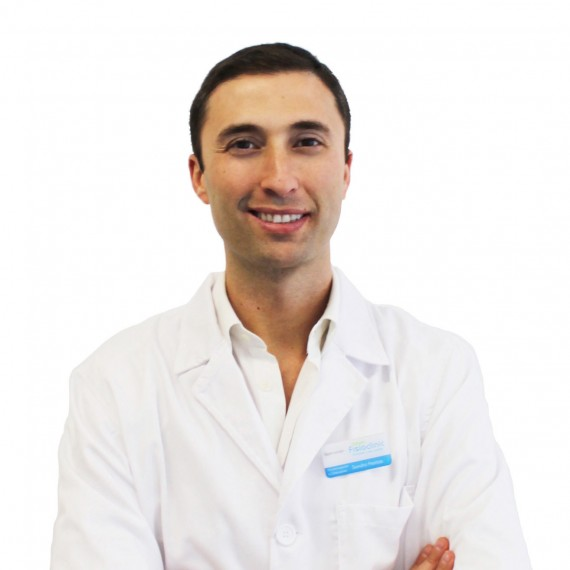 Dr. Sandro Editado Branco Cara
